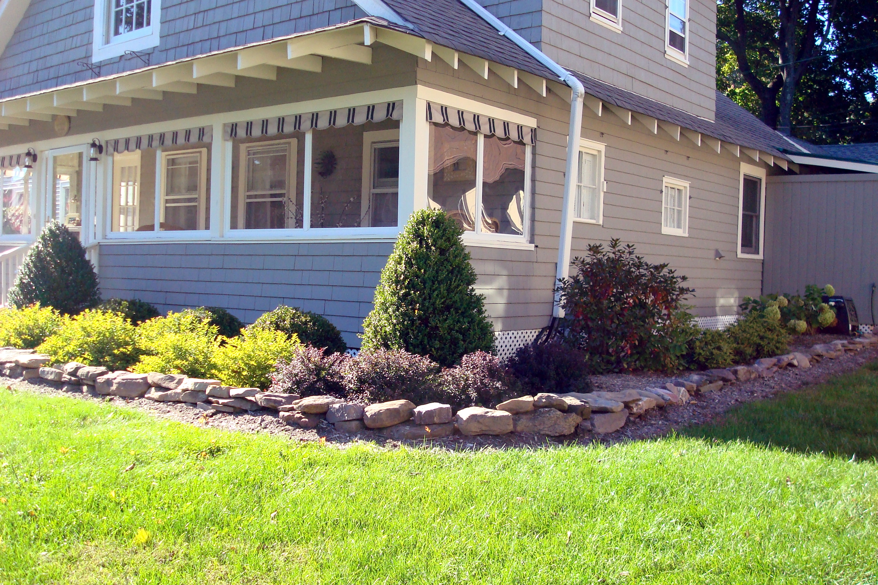 Top 28 Curb Appeal Landscaping Curb Appeal